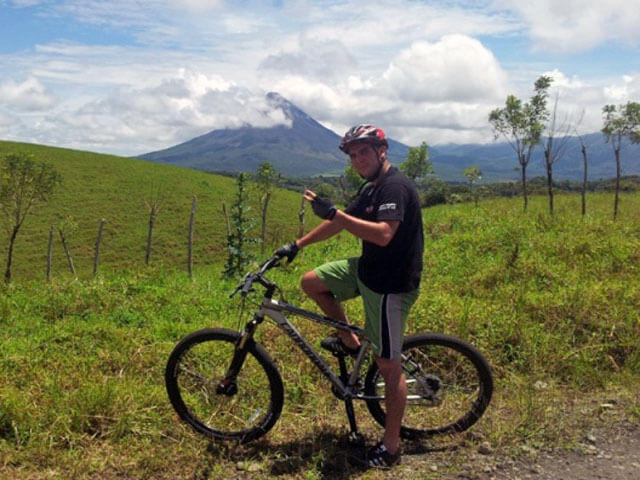 Single Track Madness Mountain Biking Costa Rica