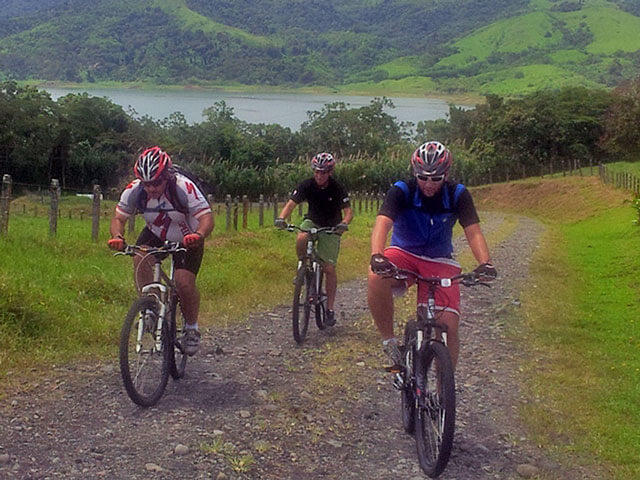 Mountain Biking Costa Rica Single Track Madness