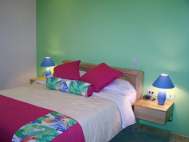 Rooms Hotel Sol Samara