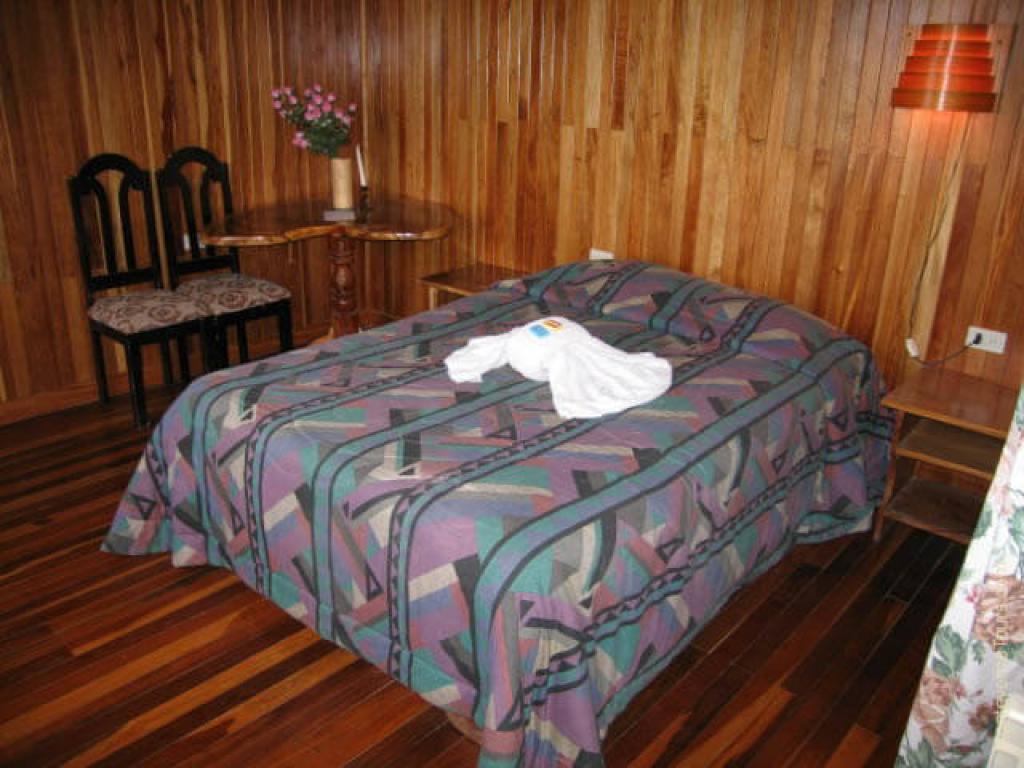 Rooms Cabinas Sol y Luna Monteverde