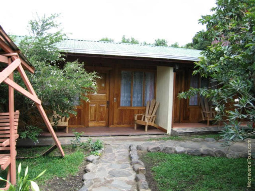 Cabinas at Sol y Luna Monteverde