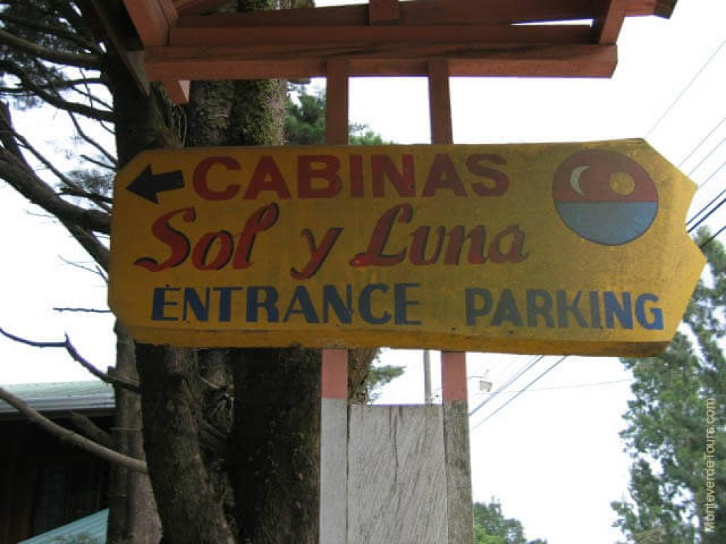 Cabinas Sol y Luna Monteverde Costa Rica