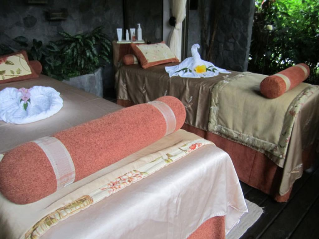 Arenal Springs Resort Hotel Spa