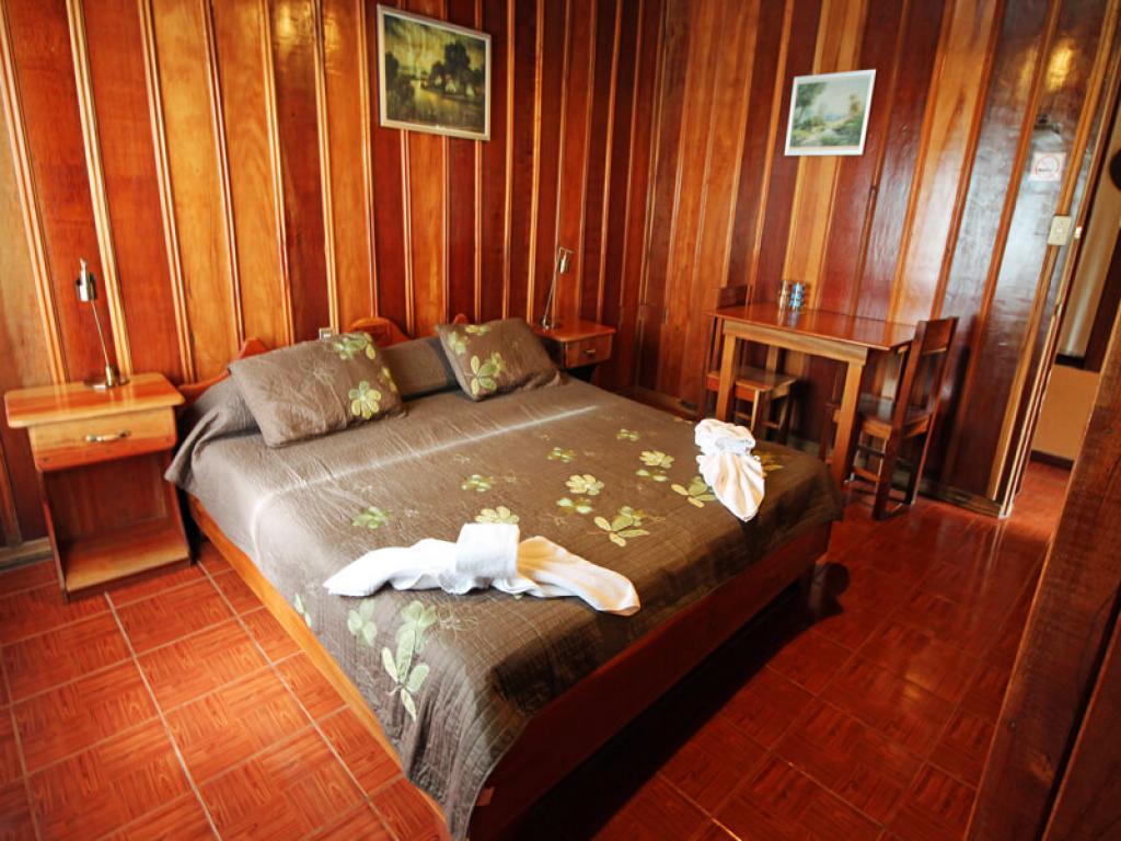 Standard Room Hotel Miramontes Costa Rica