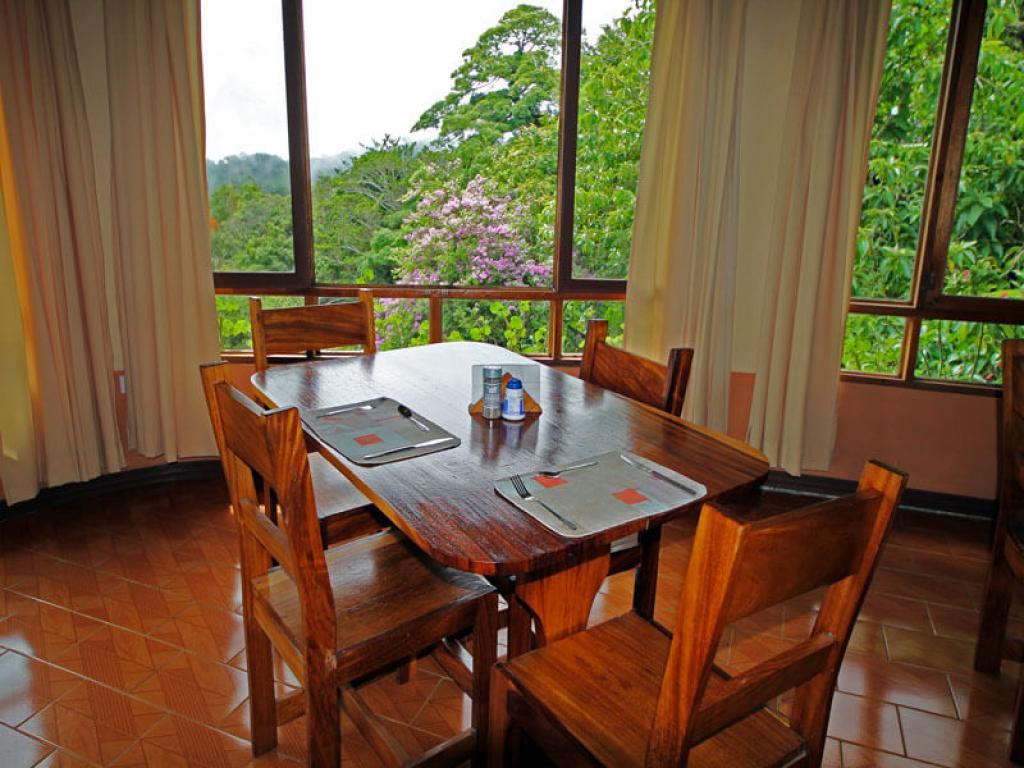 Hotel Sunset Dining Room