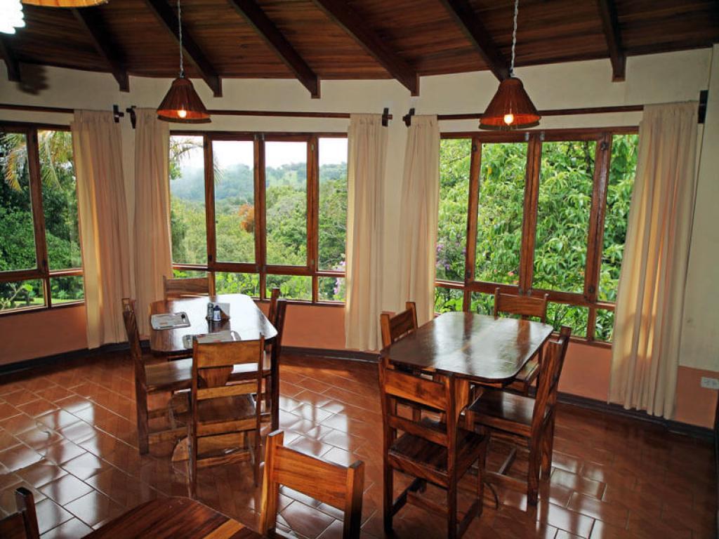 Hotel Sunset Monteverde Costa Rica