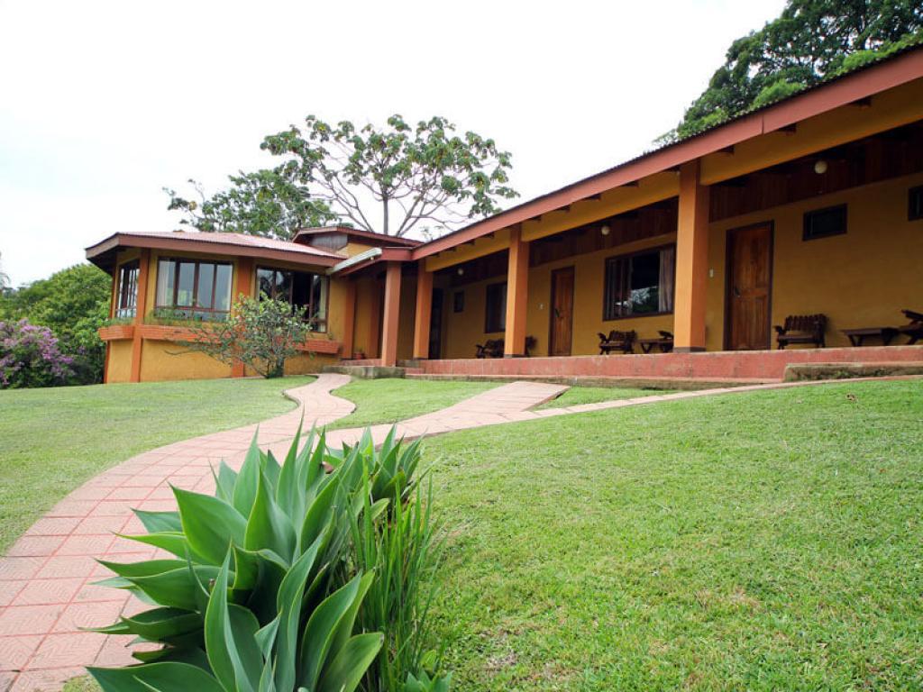 Sunset Hotel Monteverde