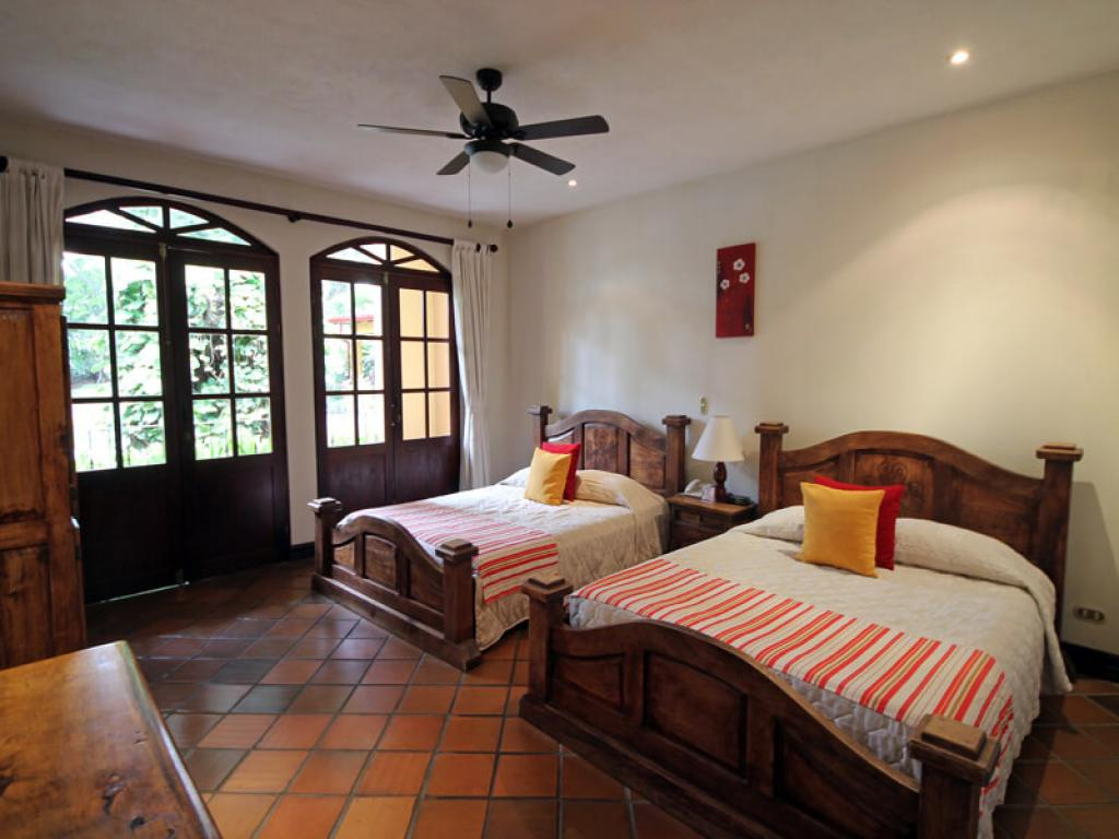 Rooms Trapp Family Country Inn San Jose Costa Rica