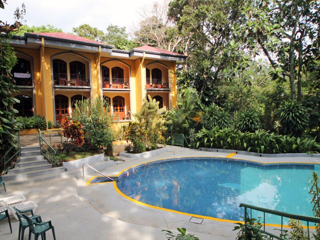 Trapp Family Country Inn San Jose Costa Rica