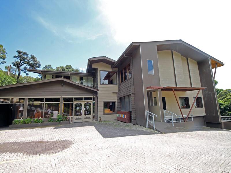 Trapp Family Lodge Monteverde Costa Rica