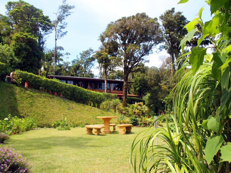 Mountain Suites Trapp Family Lodge Monteverde