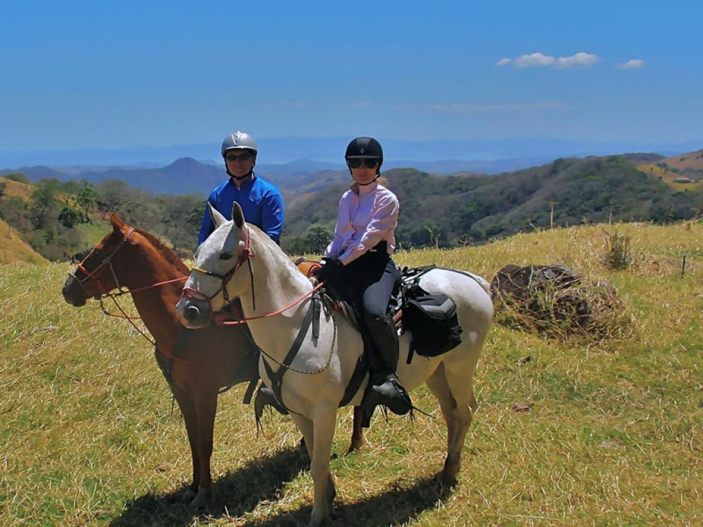 All Day Cowboy Ride Monteverde