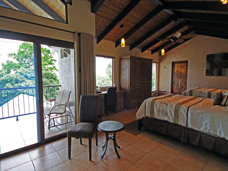 Balcony Buena Vista