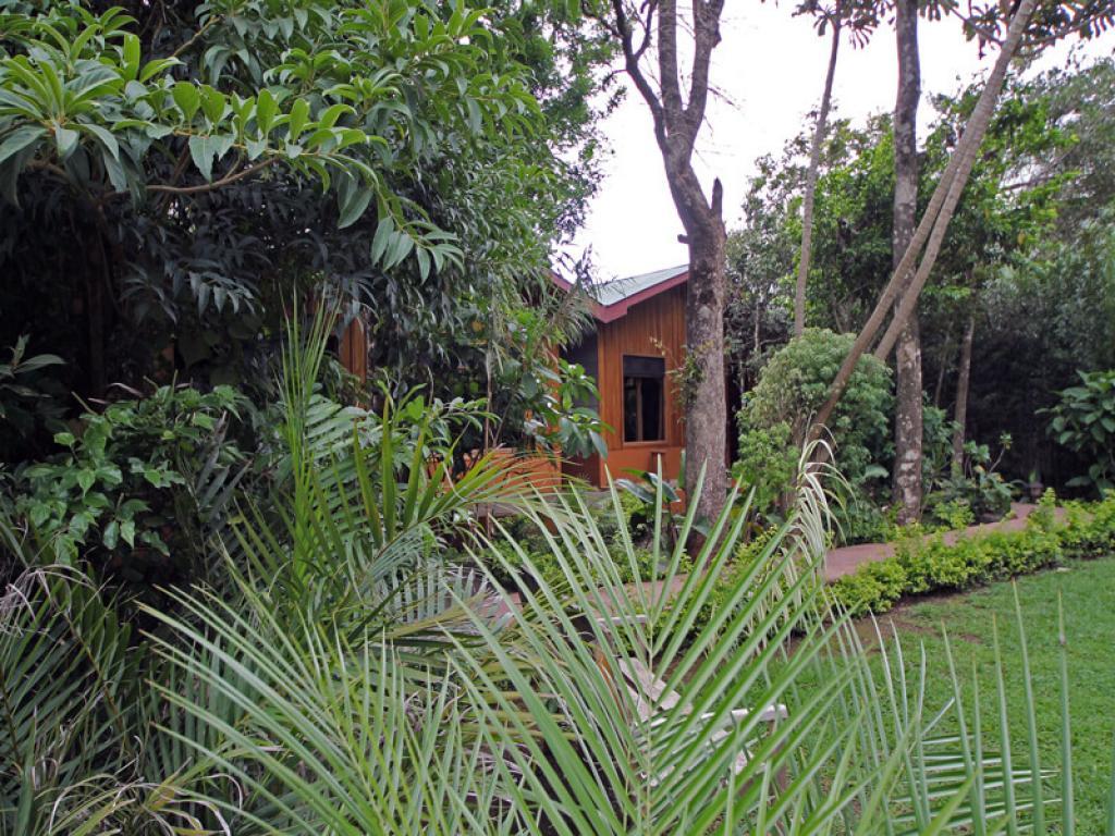 Cabins Monteverde Villa Lodge