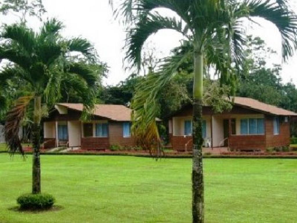 Villas Eco Arenal Costa Rica