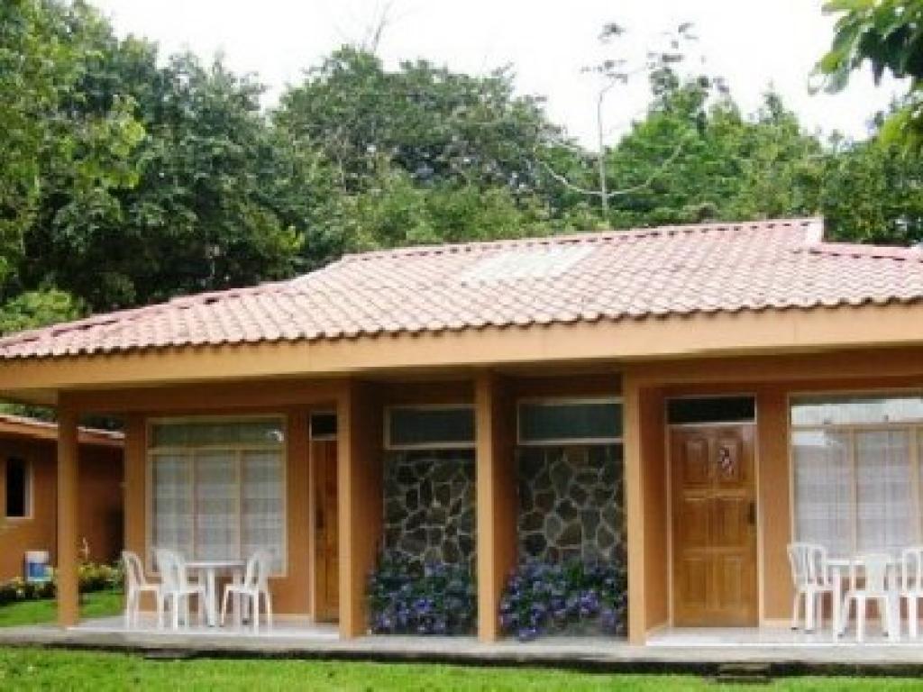 Costa Rica Villas Eco Arenal