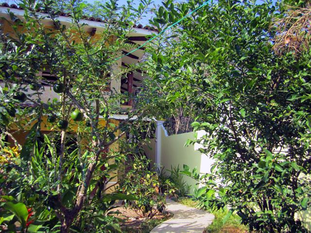 Villas Pepitas